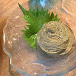 活魚水産 - 蟹味噌たっぷり!