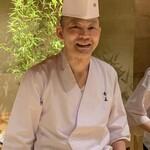 Sushi Sho Saito - 赤坂見附の怪人