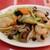 茘香尊 - エビとブロッコリーの炒め