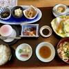 みほり峠 - 料理写真:和定食
