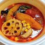 Kitarou - チキン野菜