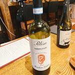Taverna frico - 赤ワイン③