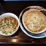 麺処丹治 - つけ麺