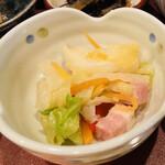 みかん - 小鉢の紹介