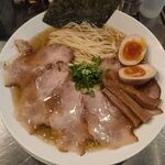 麺屋 愛心 - 料理写真: