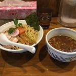 麺屋 蕃茄 - 料理写真: