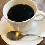 喫茶 ソスイ - ホットコーヒー