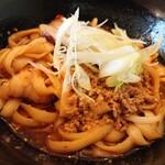釜聖 麺屋 - 料理写真: