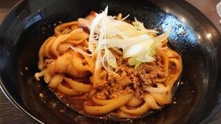 釜聖 麺屋