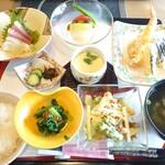 花遊膳 - 料理写真: