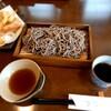 そば処 鴟尾 - 料理写真: