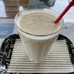カフェ&コテージ オーシャンブリーズ - ドリンク写真: