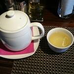 134171430 - ジャスミン茶