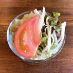 渡邉  - サラダ