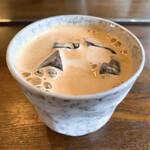 渡邉  - コーヒー