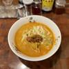 四川麺家 龍の子 - 料理写真:四川白ゴマ担々麺(830円)