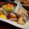 コタン ニシヒロシマ - 料理写真:コタンプレート