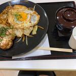 笑たこ - 料理写真: