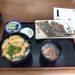 おろろん食堂 - 料理写真:生うに丼¥2.800