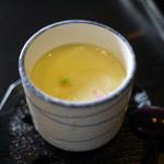 和牛厨 ふか尾 - 茶碗蒸し~☆