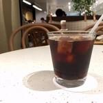 Sign 五反田 - アイスコーヒー