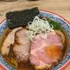 麺処 有彩 - 料理写真:特製醤油らぁめん   中盛り