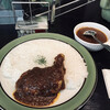クロック - 料理写真:骨付きチキンカレー(930円)
