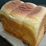 食パン本舗 - 食パン本舗の食パン プレーン  1.5斤