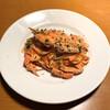 VILLA ROSSO TRE - 料理写真:渡り蟹のトマトクリーム