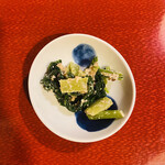 佳景 - 小松菜