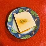 佳景 - 胡麻豆腐