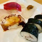 寿司一心 -