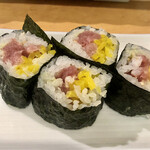 虎寿司 -