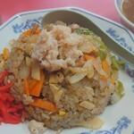 大成軒 - 料理写真:五目焼めし