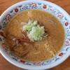 らーめん 大雅 - 料理写真:味噌ラーメン