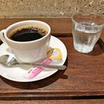 上島珈琲店 - ネルドリップブレンドコーヒーR 429円