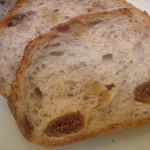 13420048 - 2012・6月 イチヂクと胡桃の田舎パン