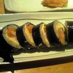 韓国郷土料理 ととり - キムッパ