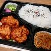 北品川弁当 - 料理写真:唐揚げ弁当(500円)