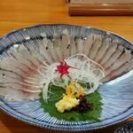福寿司 - お刺身 ひら