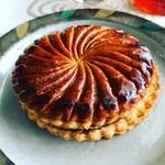 ル リス - 料理写真:ピティヴィエ