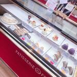 ケーキの店 デュゥオ - 料理写真: