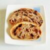 御影新生堂 - 料理写真:ラムレーズンパン