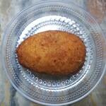 パンのトラ - 【人気No.2】 ◆お!おいしいカレーパン◆190円♪