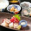 四季料理 いけ増 - 料理写真: