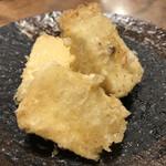 蕎麦と天ぷら やまうち -