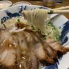 RAMEN TATSUNOYA - 料理写真: