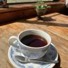 あとりえ - ドリンク写真:コーヒー