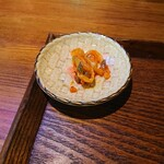 中国茶房8 - 搾菜(少なっ)