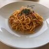カフェ テルツィーナ - 料理写真: